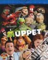 (Blu Ray Disk) Muppet (I) dvd