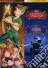 Avventure Di Peter Pan (Le) / Peter Pan - Ritorno All'Isola Che Non C'E (2 Dvd) dvd