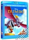 Dumbo (SE) (70° Anniversario) (Blu-Ray+Dvd) dvd