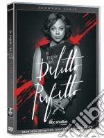 Regole Del Delitto Perfetto (Le) - Stagione 02 (4 Dvd) dvd