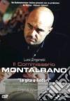 Il Commissario Montalbano  - La Gita A Tindari dvd