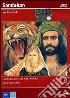 Sandokan. Vol. 02 dvd