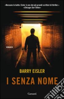 I senza nome. E-book. Formato PDF ebook di Barry Eisler