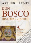 Don Bosco. Beginnings of the salesian society and it's constitutions. E-book. Formato PDF