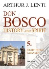 Don Bosco. Institutional expansion. E-book. Formato PDF