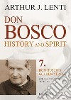 Don Bosco. Don Bosco's golden years. E-book. Formato PDF