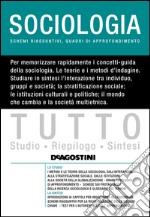 Tutto sociologia. E-book. Formato PDF ebook