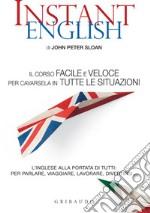 Instant English. E-book. Formato EPUB ebook