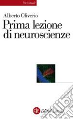 Prima lezione di neuroscienze. E-book. Formato EPUB ebook