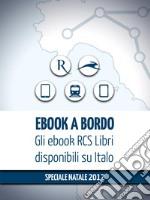 Ebook a bordo. E-book. Formato EPUB ebook