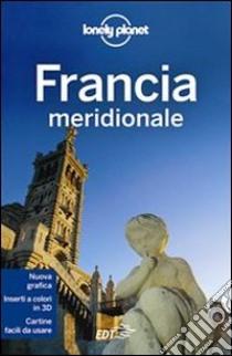 Francia meridionale. Lione e la valle del Rodano. E-book. Formato PDF ebook di Nicola Williams