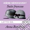 Suite francese. Audiolibro. Download MP3 ebook