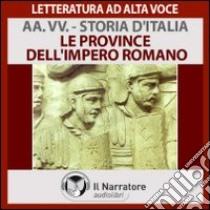 Storia d'Italia. Audiolibro. Download MP3 ebook