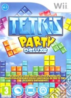 Tetris Party Deluxe game