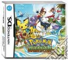 Pokemon Ranger: Tracce di Luce game
