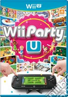 Wii Party U solus game