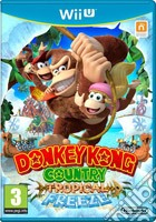 Donkey Kong Country: Tropical Freeze game