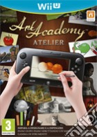 Art Academy Atelier game
