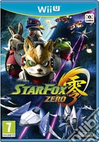 Star Fox Zero game
