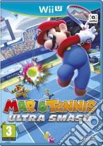 Mario Tennis Ultra Smash game