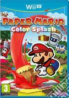 Paper Mario Color Splash game