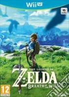 Legend of Zelda: Breath of the Wild game