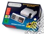 Nintendo Classic Mini: NES game acc