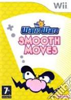 Wario Ware: Smooth Moves game