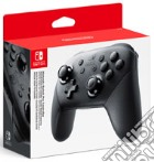 Nintendo Switch Pro Controller game acc