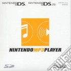 NINTENDO NDS - MP3 Player game acc