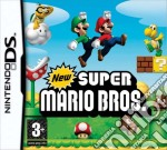 New Super Mario Bros game