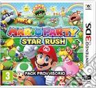 Mario Party Star Rush game