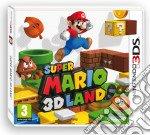 Super Mario 3D Land game