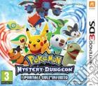 Pokemon Mystery Dungeon-Portali Infinito game