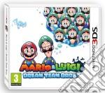 Mario & Luigi: Dream Team Bros. game