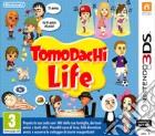 Tomodachi Life game