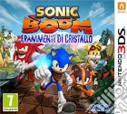 Sonic Boom: Frammenti di Cristallo game