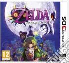 The Legend of Zelda: Majora's Mask game