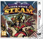 Code Name: STEAM game