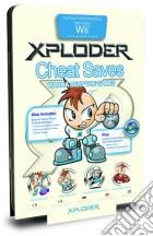 WII Xploder HDTV Player - BLAZE game acc