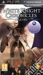 White Knight Chronicles Origins game