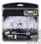MAD CATZ PS3 Wireless Pad White COD MW 2 game acc