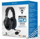 TURTLEBEACH Cuffie Stealth 520 PS4 game acc