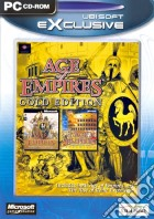 Age of Empires - GOLD EDITION