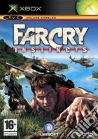 Far Cry: Instincts game