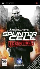 Splinter Cell Essentials game