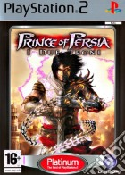 Prince of Persia i Due Troni