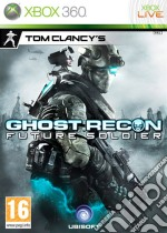 Ghost Recon Future Soldier videogame di X360