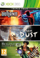 Compil Beyond G&E + Outland + From Dust