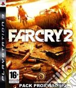 Essentials Far Cry 2 videogame di PS3